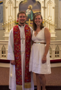 Pastor Jeff & Carla Hendrix