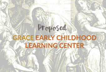 Proposed Early Childhood Learning Center